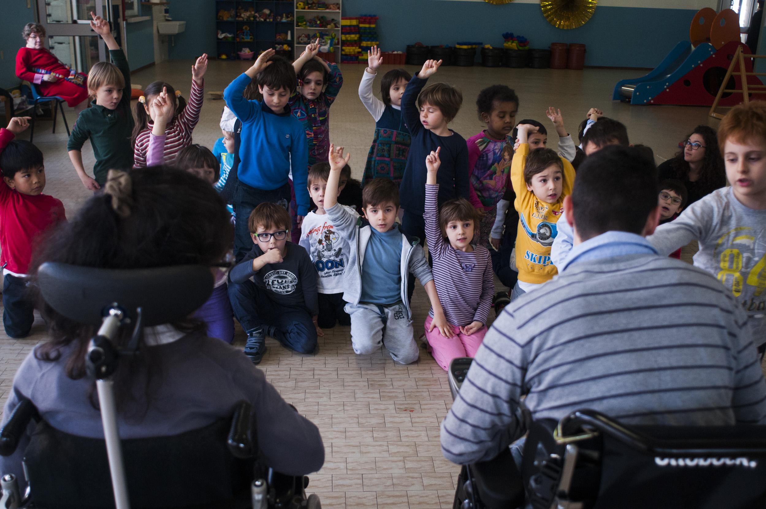 """""""Cosa abbiamo in Comune"""": il 22 ottobre uno speed date per conoscere le proposte alle scuole del Progetto Calamaio"""