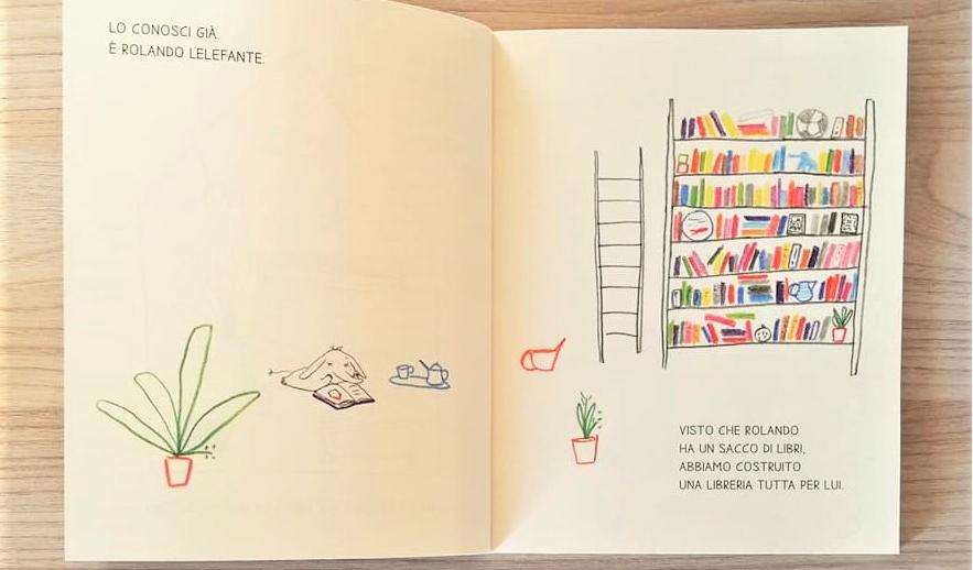 Il programma di ottobre di Storie per tutti è dedicato ai libri ad alta leggibilità